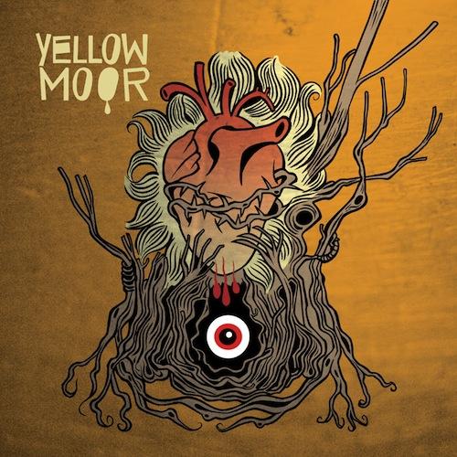 yellow moor ywllow moor